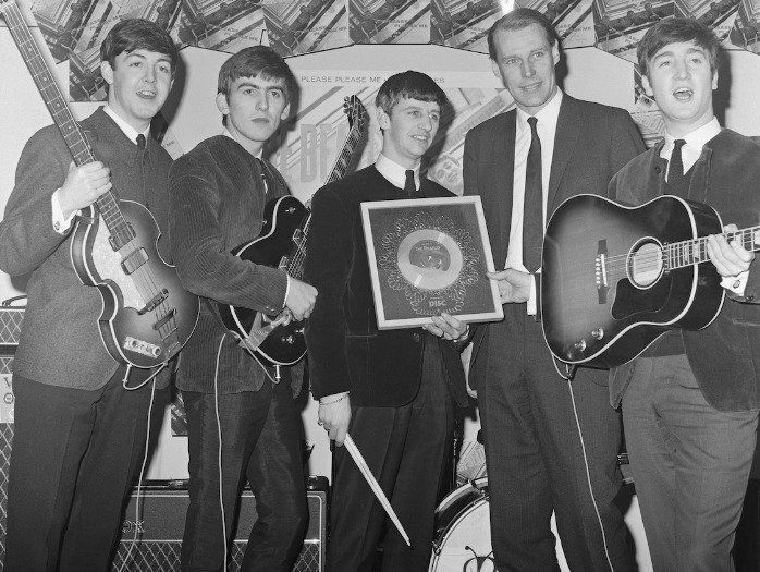 Secrets of The Beatles