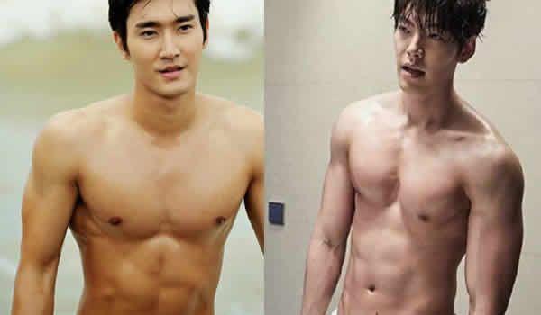 ¡Feliz dias a todos! ¿y porque Feliz dia? ¿Se celebra algo hoy? Pues no se celebra nada pero al ver a estos hermosos hombres de Corea ya hac...