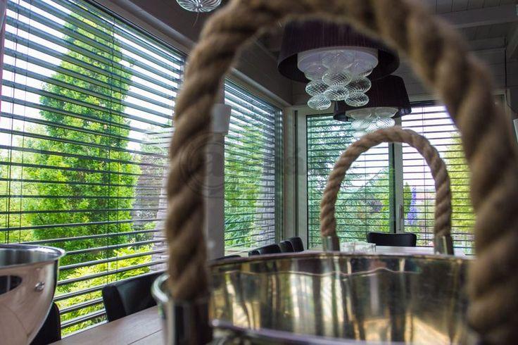 Alumark zsaluzia - outdoor shutter