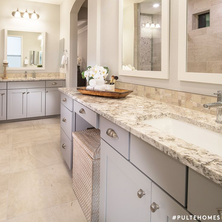 Photos Of Create a spa like space in your master bath by cleaning out drawers and adding