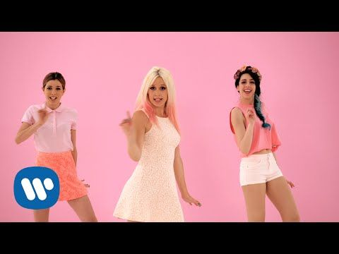 Sweet California - Hey Mickey (Videoclip Oficial) - YouTube
