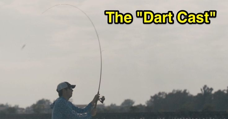 Want to know what separates those who are catching lots of fish to those who are not having success? This post shows a unique casting technique that will help you get more distance and more accuracy with less effort. Click to see the video tutorial.