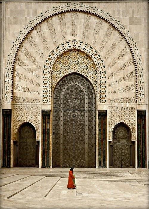 104.Casablanca, Maroc