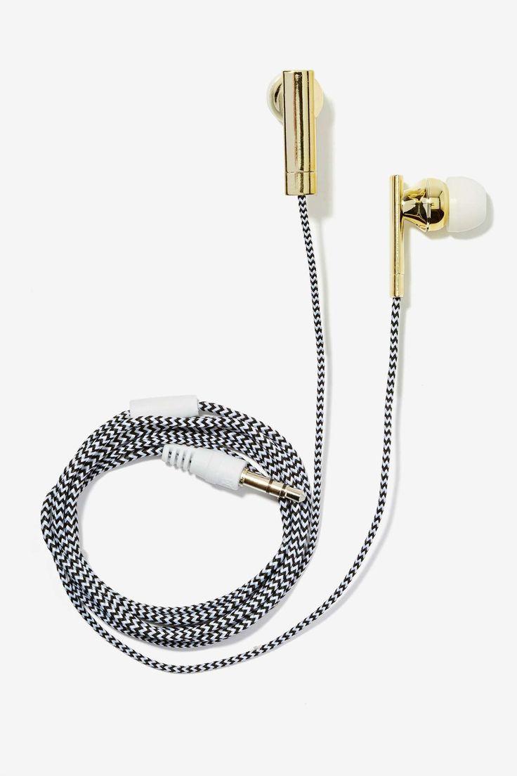 Skinnydip London Earbuds