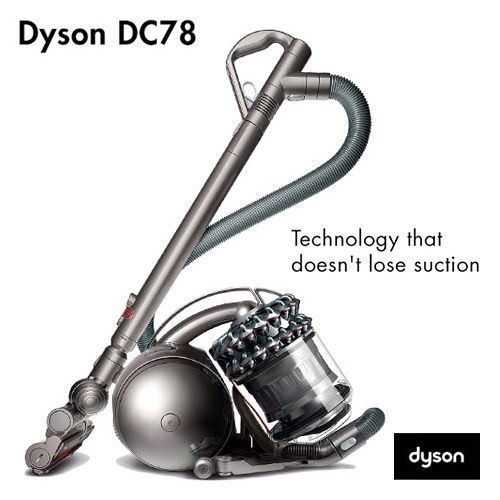 home outfitters dyson vacuum