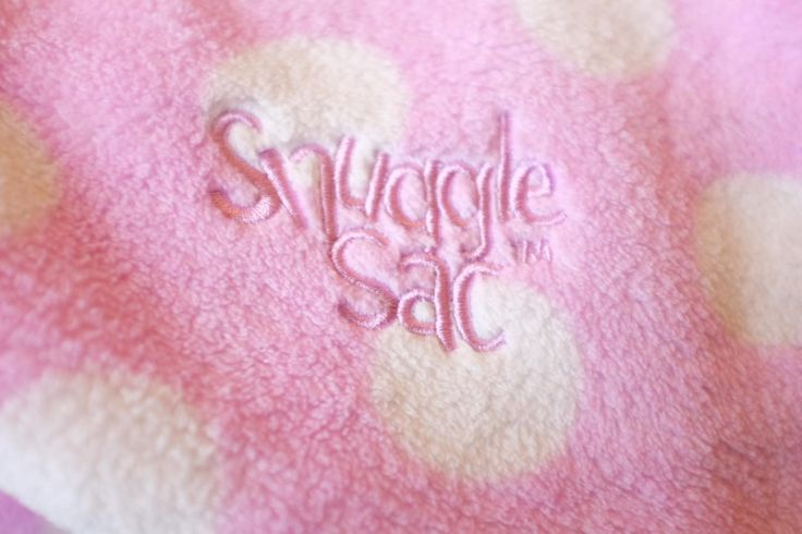 Snuggle Sac **Review** - Run Jump Scrap!