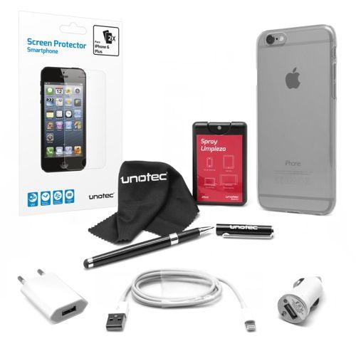 Pack esencial de iphone 6 plus