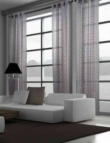 How to make curtains work with your decor