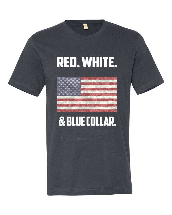 Red. White. & Blue Collar