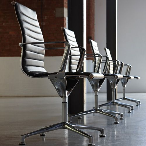 leather conference chair desk office office chairs conference chairs