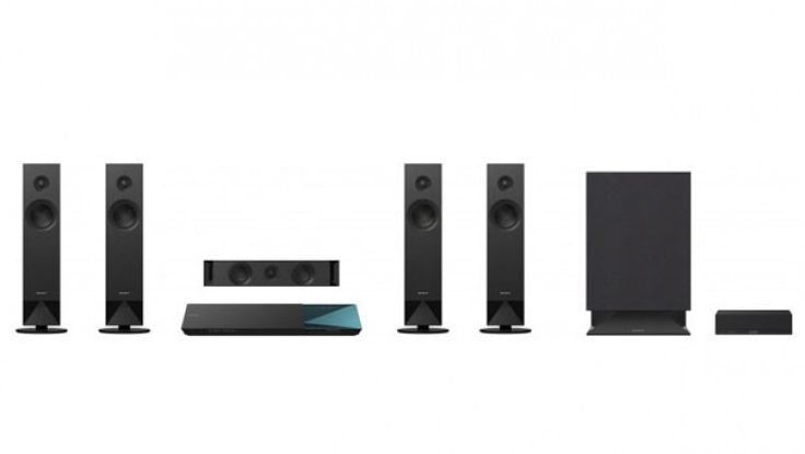 Choose the best surround sound system speaker to buy from soundbars and all in one systems to separates, including 2.1 , 5.1, and 7.1