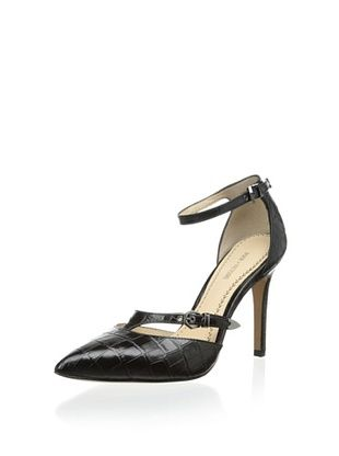 66% OFF Pour La Victoire Women's Corinne Dress Pump (Black)
