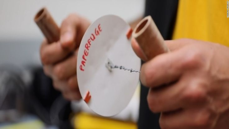 20-cent, whirligig-inspired Paperfuge could help diagnose diseases - http://ms-chat.com/2017/01/20-cent-whirligig-inspired-paperfuge-could-help-diagnose-diseases/