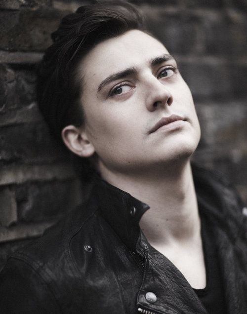 Aneurin Barnard - Richard III & Anne Neville Fan Art (36159633 ...