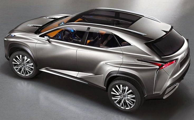 2020 Lexus Rx 350 F Sport Suv – CakHD : CakHD – Auto Cars Exclusive