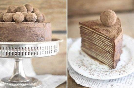 cake. panqueque moka.