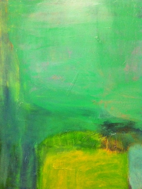 Andrew O'BrienAndrew Obrien, Art Greenjpeg, Modern Art, Art Inspiration, Things Art, Deep Green, Green Art, Art Green Jpeg, Andrew O' Brien
