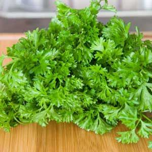 How To Grow Parsley: Preserves Herbs, Organizations Gardens, Fresh Herbs, Herbs Gardens, Herbs Parsley Idea, Freezing Herbs, Growing Outdoor Parsley, Growing Parsley, Gardens Herbs