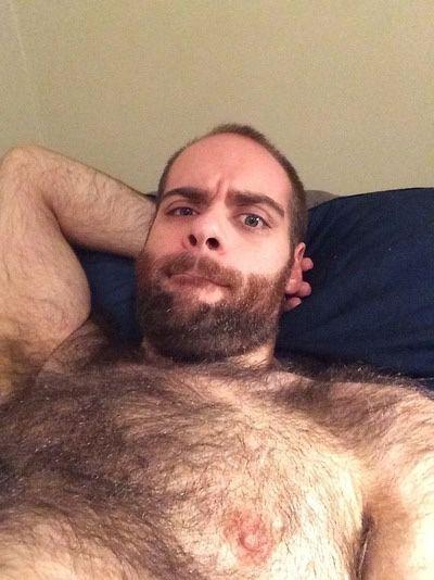 hairy men | Tumblr