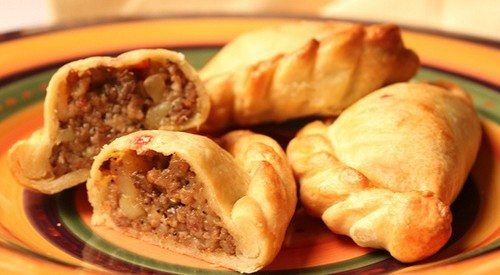 The Story of the Argentine Empanada. History Recipes Types & More.