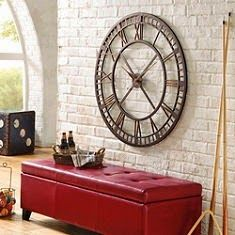 decorar+con+un+reloj+de+pared+(15).jpg (235×235)