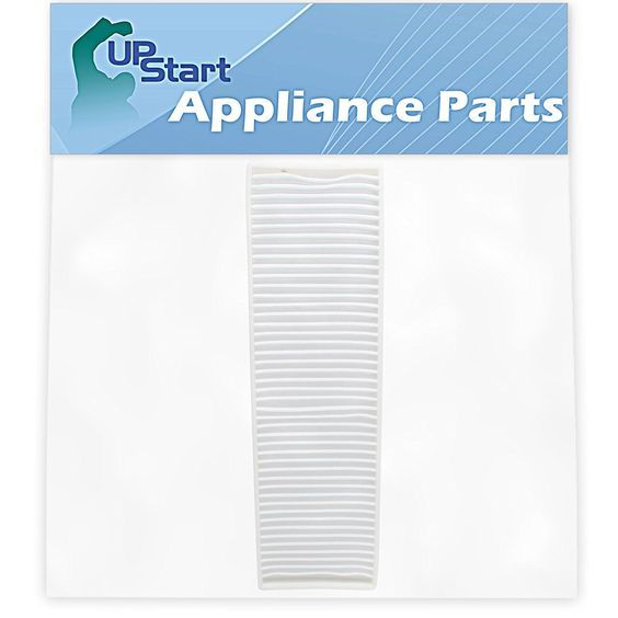Replacement Bissell 46E5R Vacuum Pleated Post Motor Filter - Compatible Bissell Style 7, 9, 16, 32076 HEPA Filter ** Startling big discounts available here : 99 cent home appliances