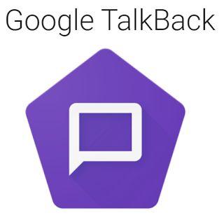 Crea y aprende con Laura: Google TalkBack, #App de accesibilidad para usuari...