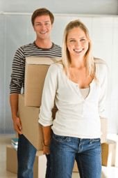 AVL Moving Company - Moving You Locally