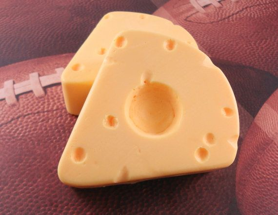 Soap Cheese