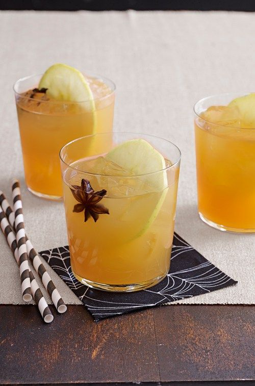3 Non-Alcoholic New Years' Eve Drinks