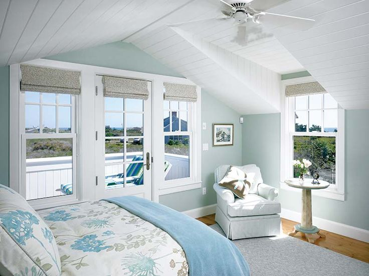 Creating a traditional nantucket house rooftop deck for Nantucket interior style