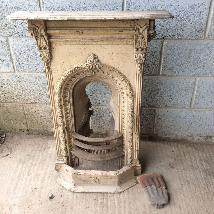 Antique Vintage Bedroom Fireplace: 68 Best Images About Faux Fireplaces And Mantles On