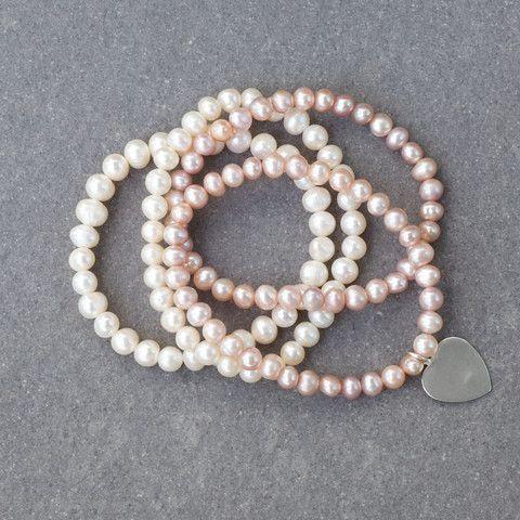 Dreamy Pink Bracelet