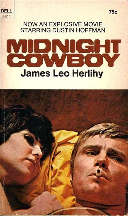 Midnight Cowboy - Un uomo da marciapiede. John Schlesinger