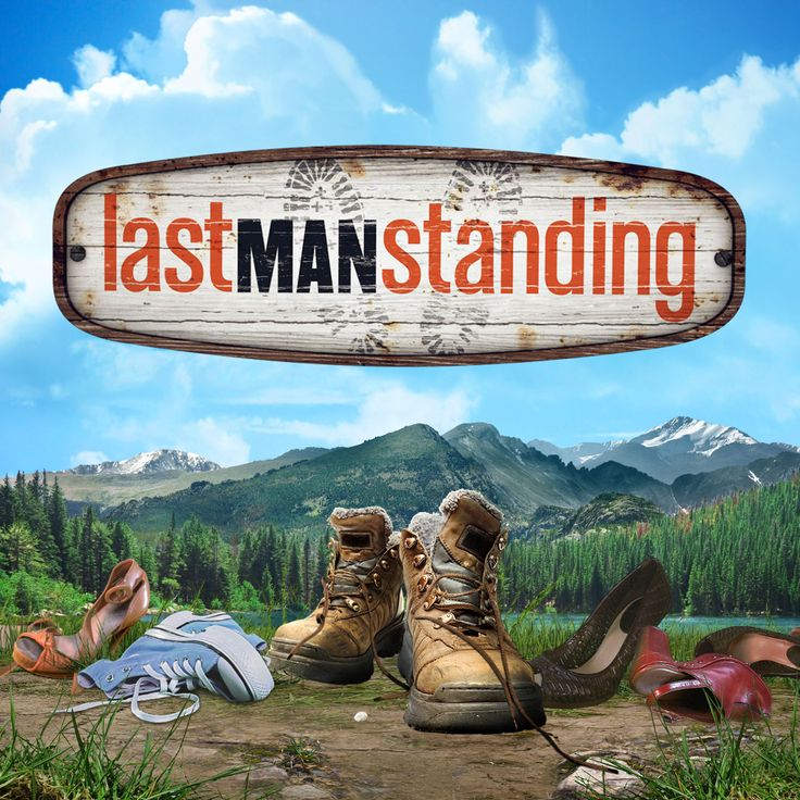 Watch Last Man Standing TV Show - ABC.com