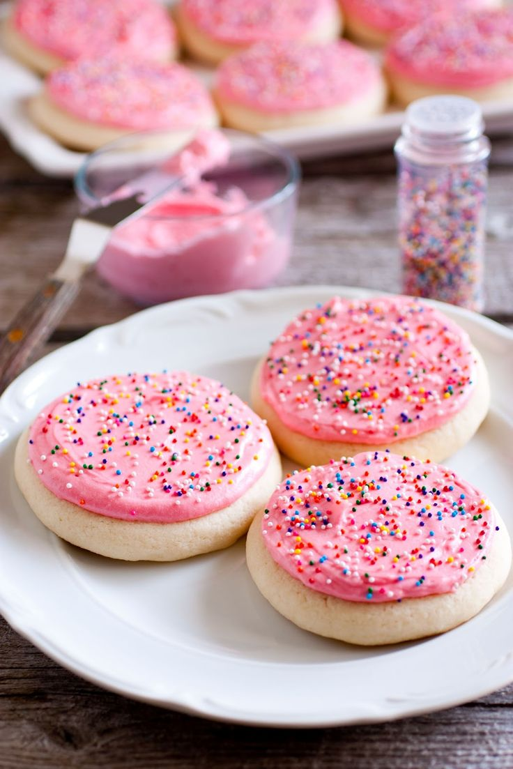 what makes cookies more cakey
