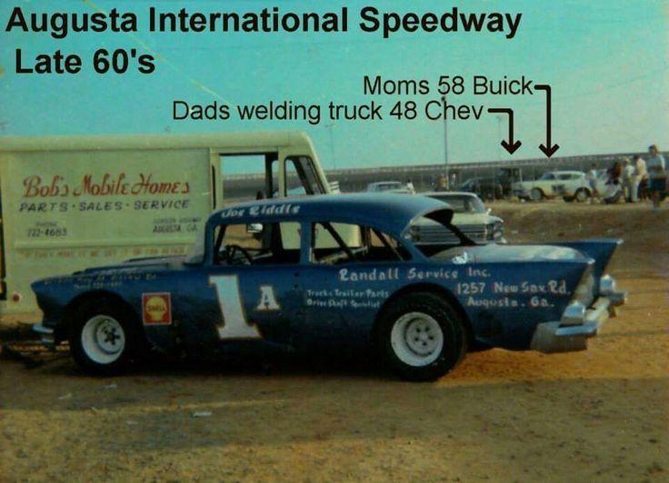 80 15 Buddy Baker 1977 Champion Spark Plug 400 Michigan