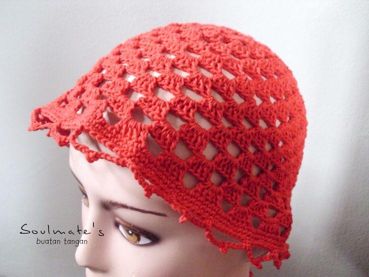topi ~ crochet