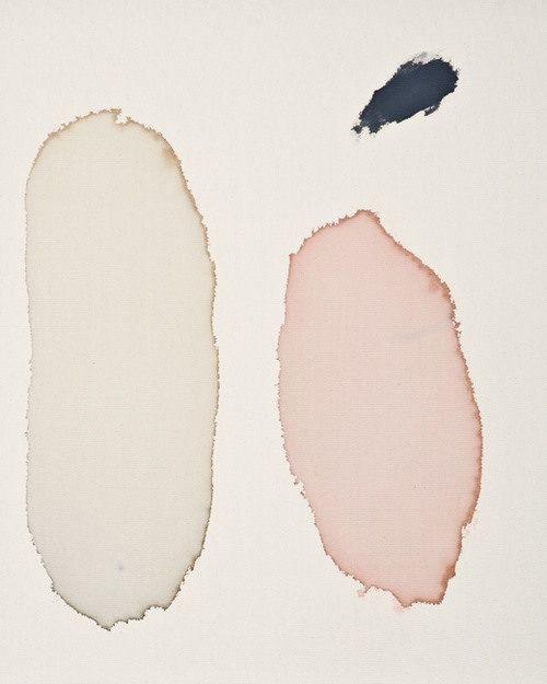 Beige Black and Pink