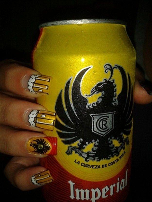 Imperial Beer | International Beer Day