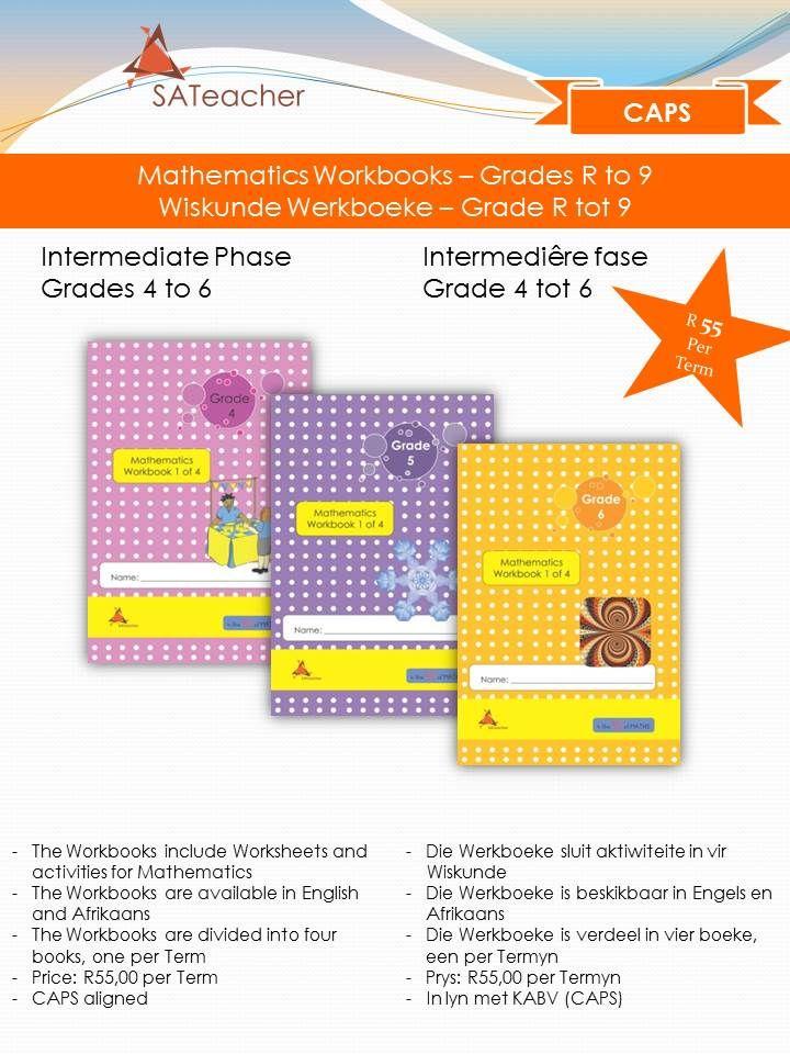 13 best Mathematics and Life Skills Lesson Plans and Workbooks ...