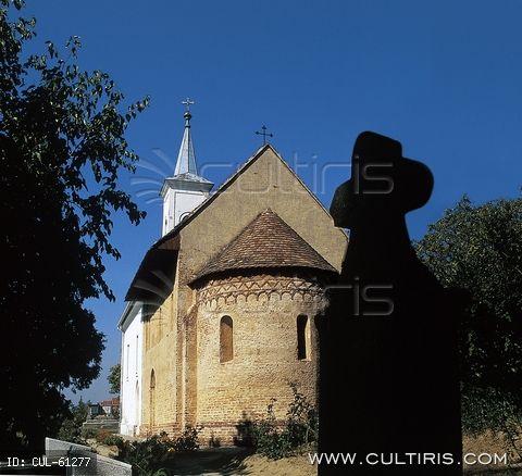 Római katolikus templom, Pécs-Málom  (Málom Pécs egyik külső városrésze) belül is gyönyörű!