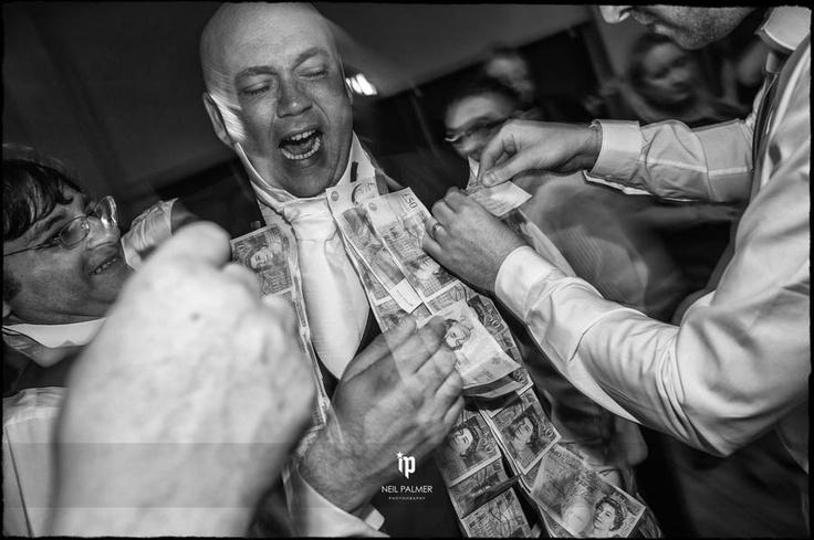 The Money Dance, Greek Wedding at Syon Park http://www.neilpalmerweddings.co.uk/