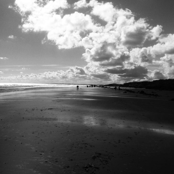 East Yorkshire Coast 2012