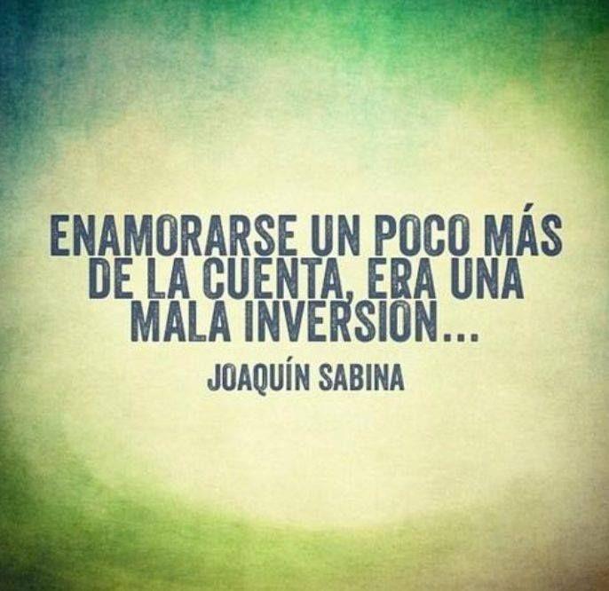 Joaquín Sabina 12 frases en imagenes y canciones