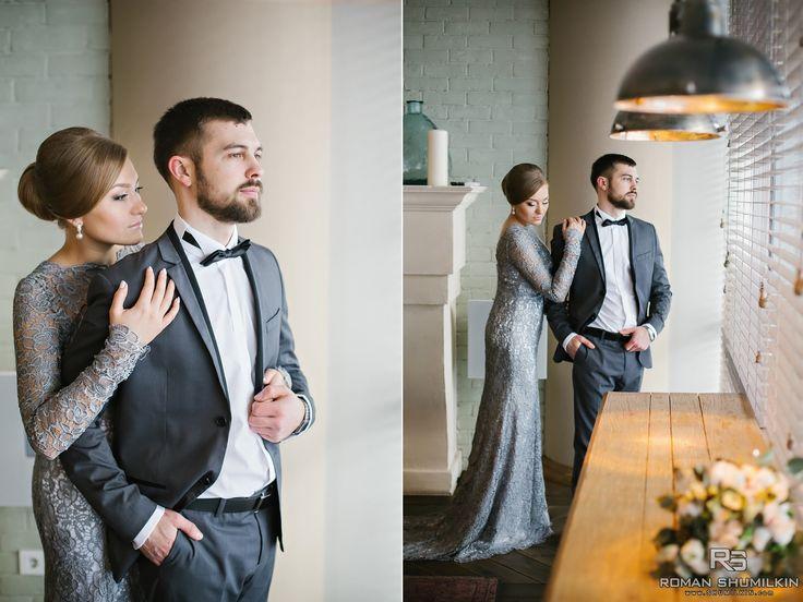 Съемка венчания и фотосессия для Димы и Катя