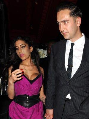 Amy Winehouse Hot | ... SPLIT! Sheridan Smith and Amy Winehouse's former boyfriend Reg Traviss