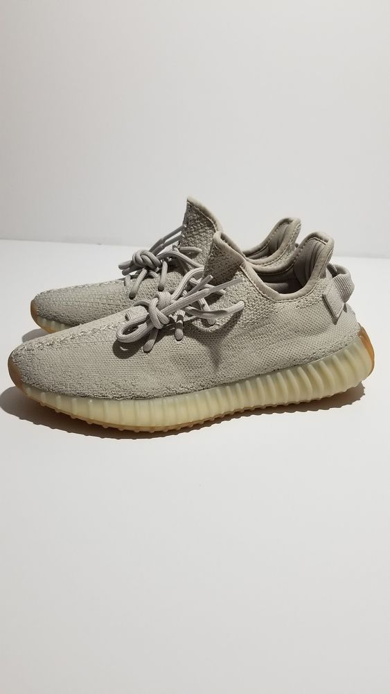 competitive price 3e52f 2fa0d Yeezy Boost 350 V2 Sesame #fashion #clothing #shoes ...