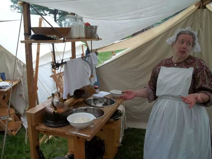 Not Sca I M Guessing Civil War Reenactment But This Is