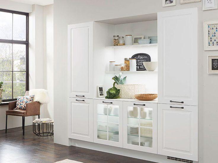 46 best Küchen images on Pinterest Cook, Kitchen ideas and House - küchen wanduhren design